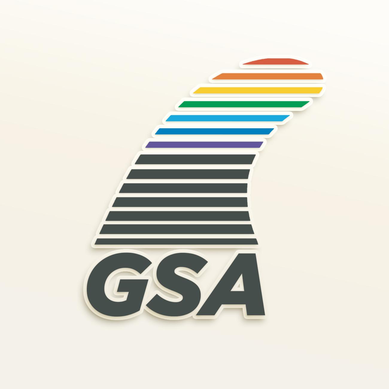 Diseño Logo - Global Surf Art