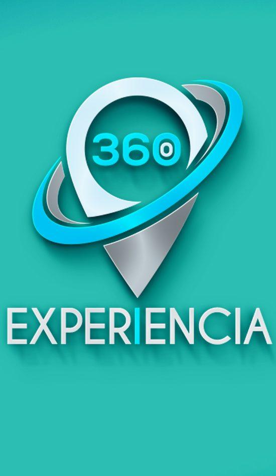 Diseño Logo - Experiencia 360