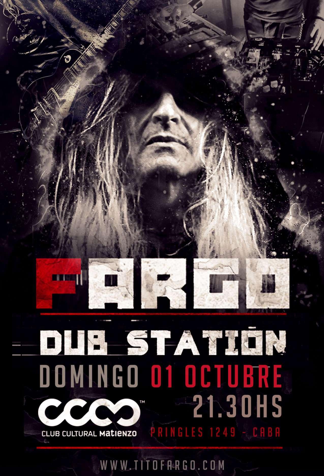 Branding - Tito Fargo