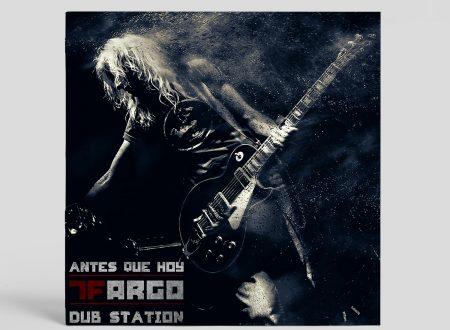 Arte de disco - Tito Fargo - Antes que Hoy