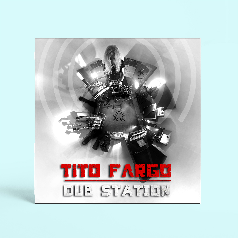 Arte de disco, Tito Fargo - Dub Station, Vol1