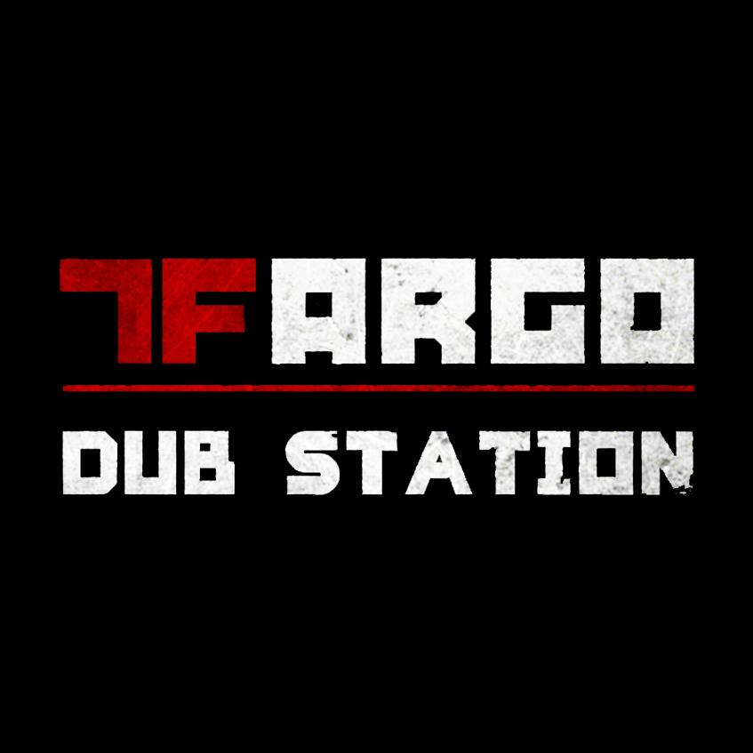 Diseño Logo - Tito Fargo - Dub Station