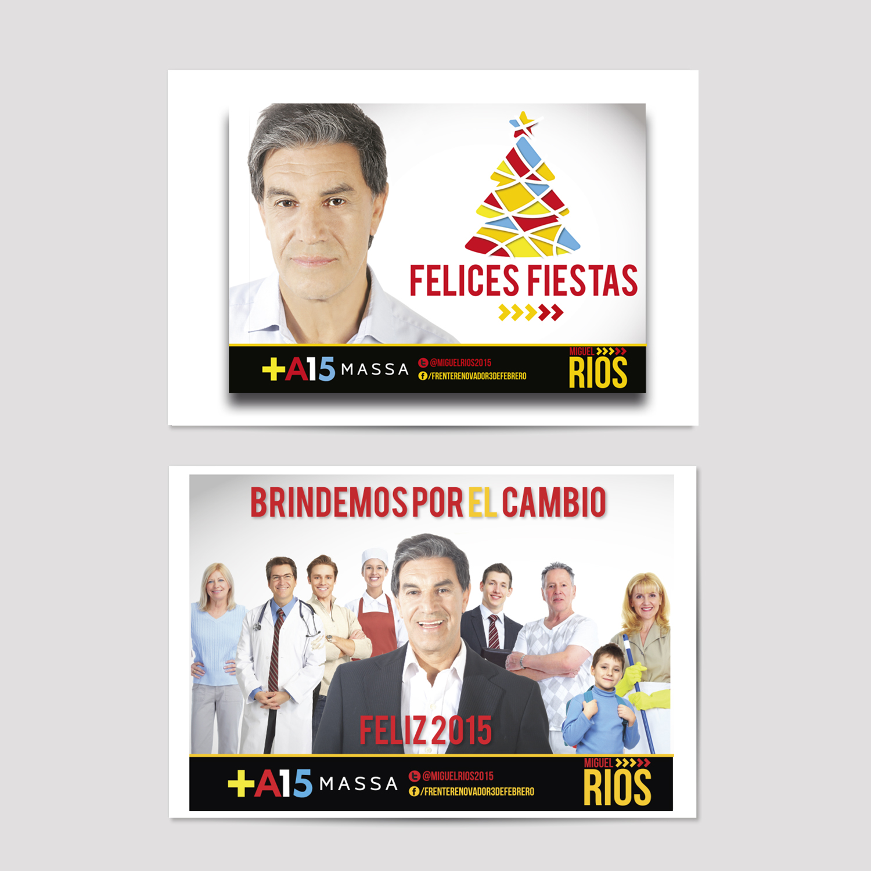 """""""Se Viene el Cambio"""" - Campaña Intendencia - Miguel Rios"""