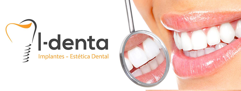 I-Denta - Grafica